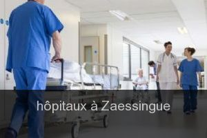 Hôpitaux à Zaessingue